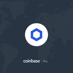 Chainlink (LINK) is Now Trading on Coinbase Pro