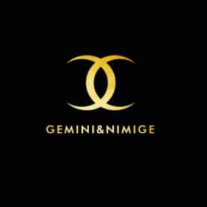 GEMINI & NIMIGE is Freedom and Privacy, Hope and The Future