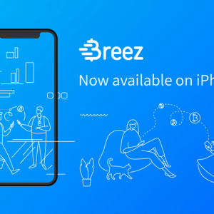 Breez Unveils Its Lightning-Powered Bitcoin Payments App for iPhone