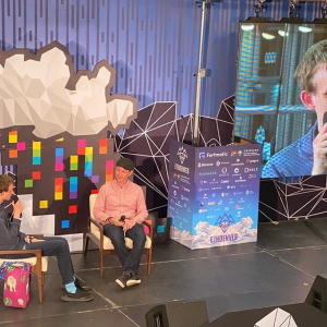 Vitalik Buterin Shares His Views on Ethereum 2.0 and DeFi at ETHDenver 2020
