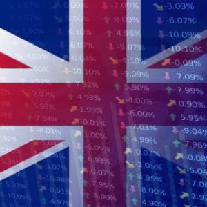 UK Slips into Recession as Economic Output Collapses 20% in Second Quarter