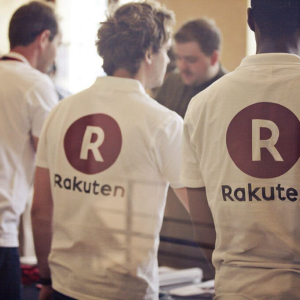Japan's E-Commerce Giant Rakuten Launches 'Rakuten Wallet' Crypto Exchange