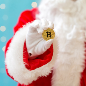 As Cryptocurrency Becomes Inevitable: Is Bitcoin on the Brink of a Santa Claus Rally?