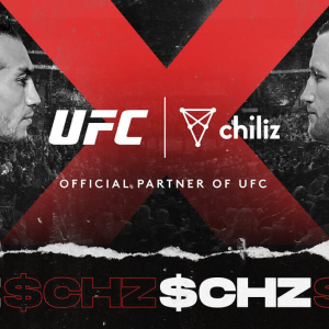 UFC and Chiliz Announce Global Partnership to Expand Fan Engagement