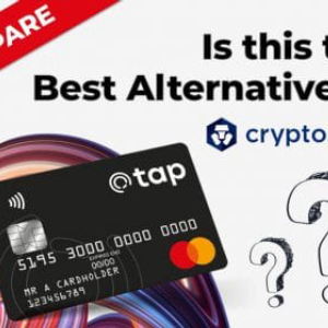 Best Alternative to Crypto.com Following EU and UK Wirecard Suspension