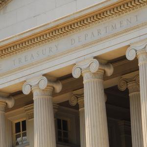 U.S. Treasury Is Going to Borrow $3 Trillion in Q2 2020