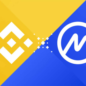 Binance and CoinMarketCap Officially Declare Huge Acquisition