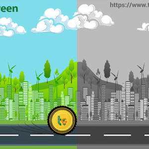 TerraGreen's Blockchain Take On Renewable Energy