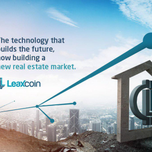 Leaxcoin Connects Real Estate to the Blockchain and it is Now Available to Trade