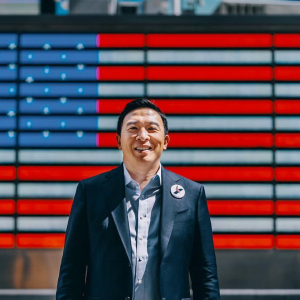 US Crypto Enthusiasts Should Vote for Andrew Yang in 2020, and Here's Why