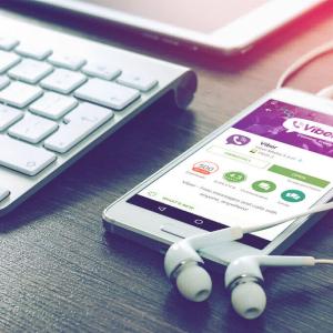 Viber Announces Plans to Introduce Its Native Rakuten Coin Worldwide
