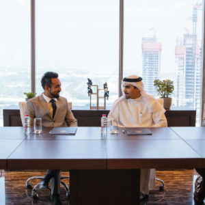 Fantom Enters into a Blockchain Deal with the Private Office of Sheikh Saeed bin Ahmed