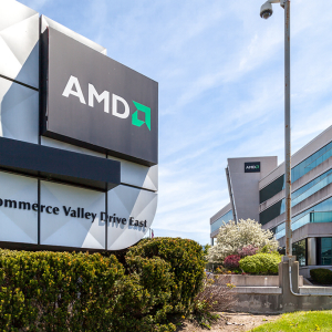 AMD and Ultra Join Hands for Developing Next-Generation Blockchain-Powered Gaming