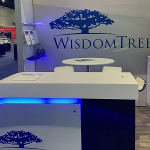 Asset Management Company WisdomTree Considers Developing USD-based Stablecoin