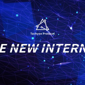 Tachyon Protocol Offers the New Internet in Your Hand