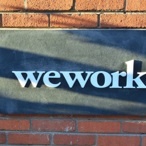 SoftBank Unveils $9.5 Billion WeWork Rescue, Cuts Most Ties with Adam Neumann