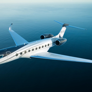 Gulfstream Unveils Luxurious G700 Business Aircraft to Challenge Bombardier