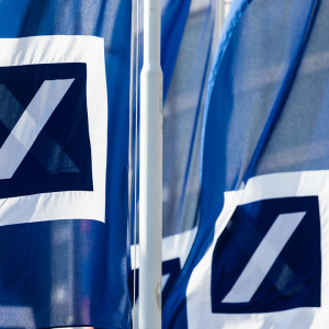 Deutsche Bank's Imagine 2030 Report Shows Crypto to Replace Fiat in the Next Decade