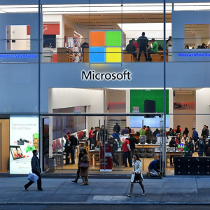 Microsoft (MSFT) Stock Lost 3% on Friday but What Will It Be in Near Future?