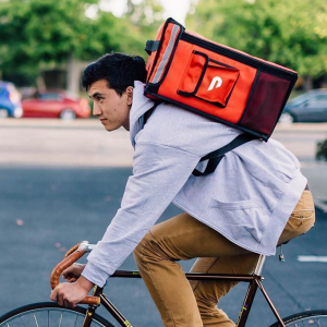 SoftBank-backed DoorDash Raises Another $100 Million in Funding