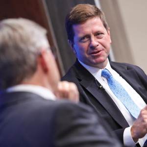 U.S. SEC Chairperson Jay Clayton Clarifies that Ethereum is Not a Security