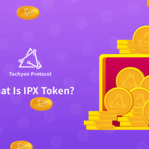 Introduction to IPX Token Of Tachyon Protocol