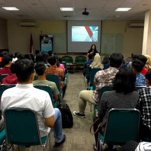 University of Indonesia on Public Attention: BitCherry Helps Indonesia's Blockchain Education Overtaking