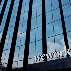 WeWork's Largest Investor is Plotting to Remove Adam Neumann as CEO