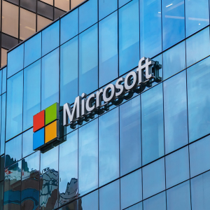 Microsoft (MSFT) Stock Up 1% on Wednesday on Zoom's Mistakes