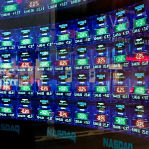 Cryptoindex.com's CIX100 Index Get Listed on NASDAQ