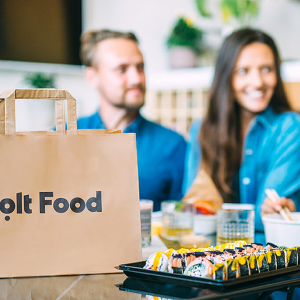 A Rival to Uber – Bolt Launched a Food Delivery Service