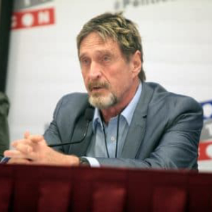Antivirus Software Pioneer John McAfee Indicted for Tax Evasion in U.S.