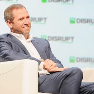 Ripple CEO Thinks Governments Are Taking Cryptocurrency Seriously
