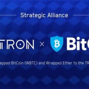 TRON and BitGo Strategic Alliance Takes DeFi to New Heights