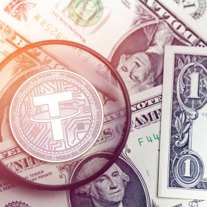 Dollar-Pegged USDT is Not Really Pegged by Dollar? Here's How Tether Explains This