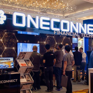 Ping An's OneConnect Plans for Mid-November IPO in the U.S. Market