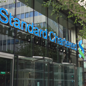 Standard Chartered Invests in Rebranded Finance Trade Startup Contour