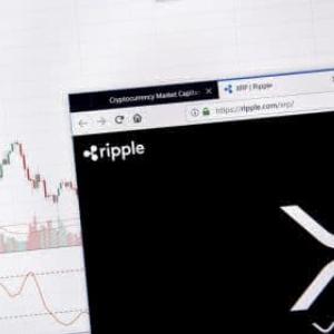 XRP Price & Technical Analysis: XRP Took a Break