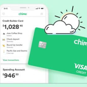 Chime Launches Credit Builder, Credit Card System with Debit Model