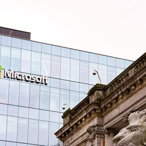 Microsoft (MSFT) Shares Rise 6.87%, Microsoft Cloud Services See 775% Spike