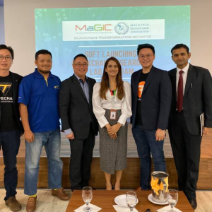 MaGIC with MBA has Launched Blockchain Researcher Lab Program in Malaysia