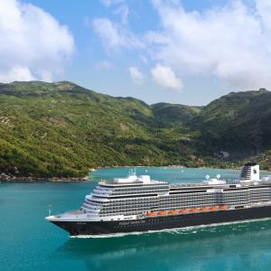 Docked Cruise Ship Worsens Coronavirus Fears as Recession Shadows Japan and Singapore