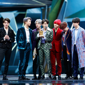 Investors Rush for K-Pop Band BTS Label IPO, Prices Hit Top of Range