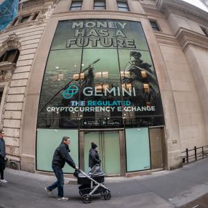 Gemini Crypto Custody Branch Now Insured with $200 Million