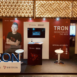 Tron Independence Day: What Will Justin Sun Unveil During Livestream Today