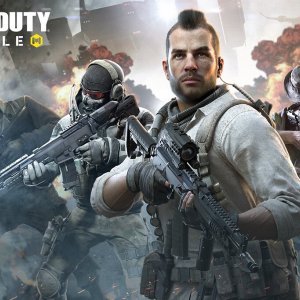 Call of Duty Mobile Reached 100 Million Downloads in One Week after Launch