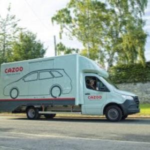 UK Auto Sales Startup Cazoo Raises £240m, Doubles Valuation