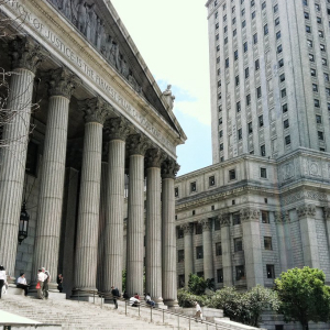 NY Supreme Court Forbids Tether to Do Any Transfers to Bitfinex