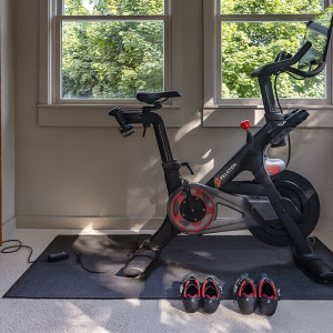 Peloton (PTON) Shares Up 15% in Pre-market, Sales Surge 66%, More People Buy Bikes Now