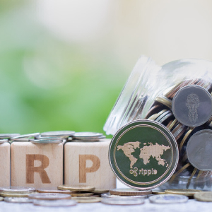 XRP Price Drops 11% Despite Advancing about 45% as It Toggles for More Bears